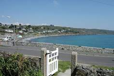 Carndu - Holiday Cottage - Coverack