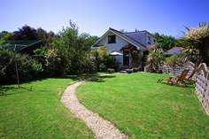 Rosemeadow - Holiday Cottage - 1.1 miles S of Perranporth