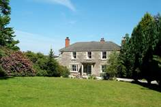Goonreeve House - Holiday Cottage - 3.5 miles NW of Falmouth