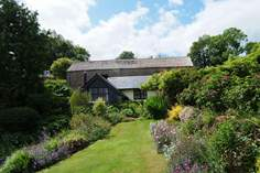 Peacock Cottage - Holiday Cottage - 3 miles W of Dartmouth