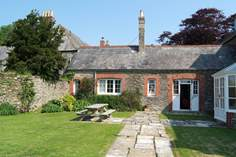 Little Trefusis - Holiday Cottage - 1 mile N of Falmouth