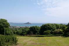 Tolver Dairy - Holiday Cottage - 1.9 miles NW of Marazion
