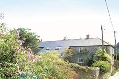 The Malt House - Holiday Cottage - Crantock
