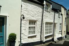 Cousham Cottage - Holiday Cottage - Kingsand