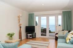 The Mermaid's Purse - Holiday Cottage - 1.1 miles SE of St Ives