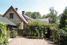 Little Leywood - Holiday Cottage - 3.8 miles NE of Honiton