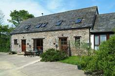 Dovedale - Holiday Cottage - 8.5 miles S of Bude