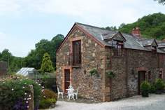 Leat Mill - Holiday Cottage - 8.6 miles NW of Tavistock
