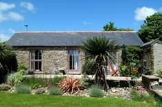 Calendra Vean - Holiday Cottage - 7 miles NE of St Mawes
