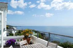 Seagulls - Holiday Cottage - Coverack