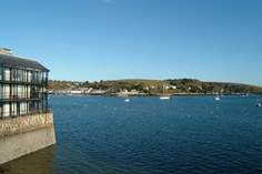Tideway - Holiday Cottage - Falmouth