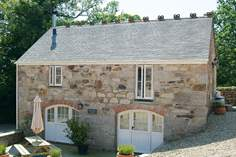 Orchard Barn - Holiday Cottage - 5.1 miles SE of St Ives