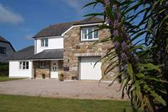 Cover Point - Holiday Cottage - 2.5 miles NE of Porthcurno