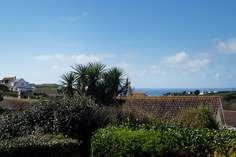 Gwennap View - Holiday Cottage - Mullion
