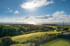 Upton Mill - Holiday Cottage - 4.8 miles NE of Port Isaac