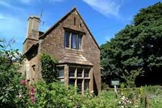 Manor Farm Lodge