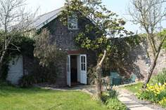 Fig Tree Cottage - Holiday Cottage - 3 miles E of Bideford