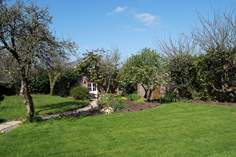Fig Tree Cottage - Holiday Cottage - 2.8 miles SE of Instow