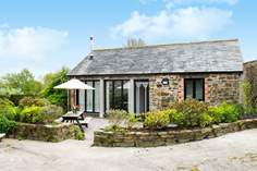 The Carriage House - Holiday Cottage - 2.3 miles SE of Port Isaac