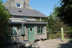 Beam Ends - Holiday Cottage - 3.3 miles W of Bovey Tracey