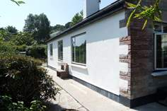 The Sheiling - Holiday Cottage - 2 miles N of Fowey