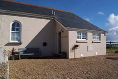 The Sunday School - Holiday Cottage - Sennen