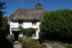 Clematis Cottage - Holiday Cottage - 3.7 miles W of Kingsbridge