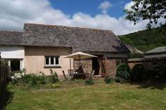 Otter's Holt - Holiday Cottage - 3 miles N of Tiverton