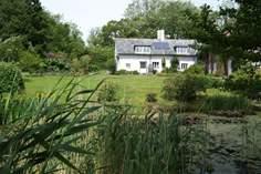 Crooked Oak Cottage - Holiday Cottage - 5.1 miles E of Holsworthy
