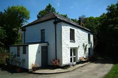 Lampra Mill Cottage - Holiday Cottage - Mullion