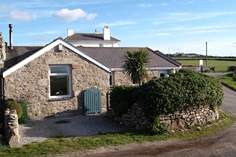 The Bowjey - Holiday Cottage - St Just
