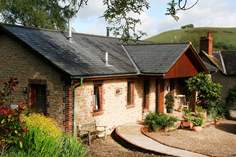 Barbridge Cottage - Holiday Cottage - 3.8 miles N of Bridport