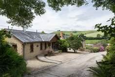 Barbridge Cottage