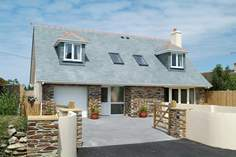 Trevose - Holiday Cottage - Crantock