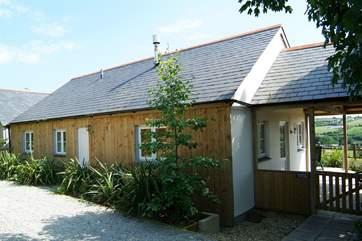 Winnie's Cottage