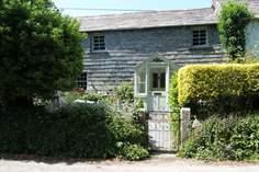 Filkins Cottage - Holiday Cottage - 3.9 miles SE of Port Isaac