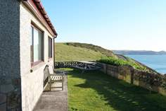 Kingswood - Holiday Cottage - 1.9 miles W of Kingsand