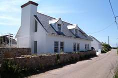 Atlantic House - Holiday Cottage - Sennen
