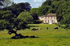 Nancealverne House - Holiday Cottage - Penzance
