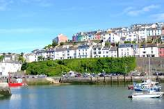 Driftwood - Holiday Cottage - Brixham