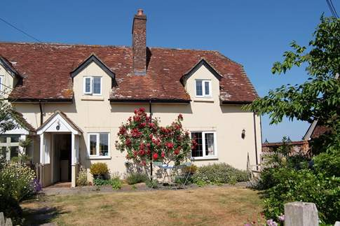 Old Down Cottage Holiday Cottage Description Classic