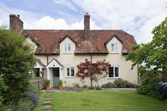 Old Down Cottage - Holiday Cottage - 5.7 miles N of Wimborne Minster