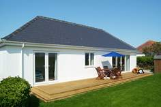 Westcliff - Holiday Cottage - Mullion