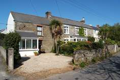 Gillyvean - Holiday Cottage - St Agnes