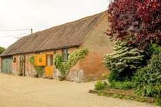 The Stables - Holiday Cottage - 6 miles E of Dorchester
