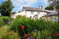 Cleveland Cottage - Holiday Cottage - 4.6 miles E of Dulverton