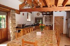 Dannett Granary - Holiday Cottage - 8.8 miles NE of Looe