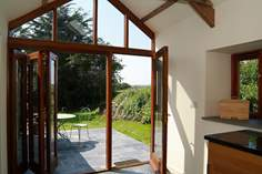 Chynoweth Cottage - Holiday Cottage - 5 miles SE of St Ives