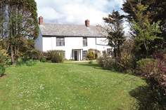Woodlands Manor - Holiday Cottage - 4.3 miles N of Bude