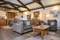 Honeysuckle - Holiday Cottage - 4.3 miles N of Bude